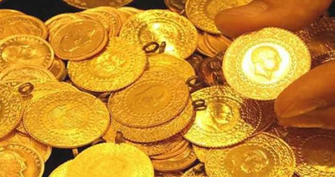 Bugün gram ve çeyrek altın ne kadar oldu!