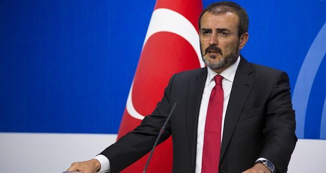 AK Parti'den 'vize krizi' açıklaması: Cumhurbaşkanımız gereken açıklamayı yapacak