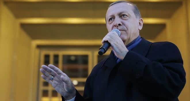 AK Parti'de 'metal yorgunluğu' Köklü değişim ile aşılacak