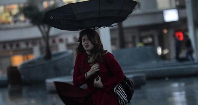 Meteoroloji son dakika: 19 Ocak Kahramanmaraş hava durumu
