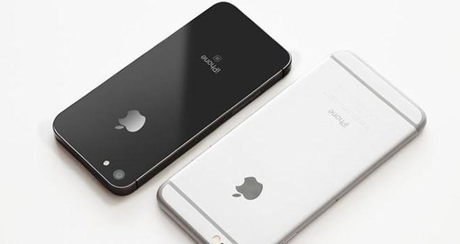 iPhone SE 2018 tasarımı nasıl olacak