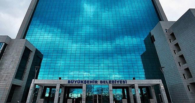 Ankara Büyükşehir'de FETÖ temizliği