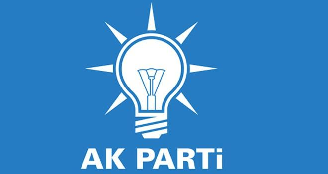 AK Parti Elbistan İlçe Yönetimi belli oldu