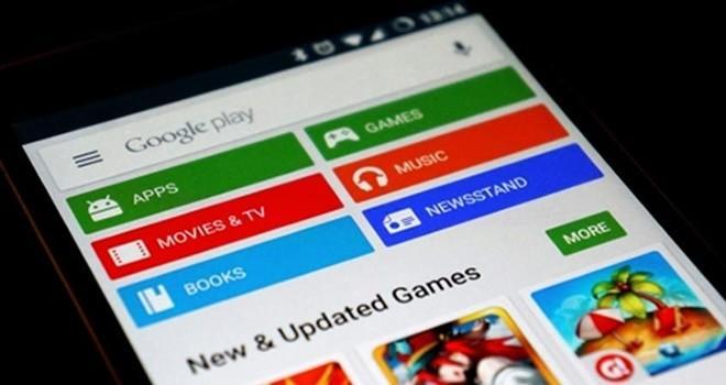 Play Store'den bu oyunları indirenlerin faturası kabaracak