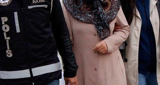 5 kentte FETÖ'nün kadın yapılanmasına operasyon: 7 gözaltı