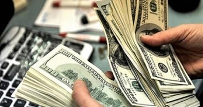 Dolar haftaya rekor kırarak başladı