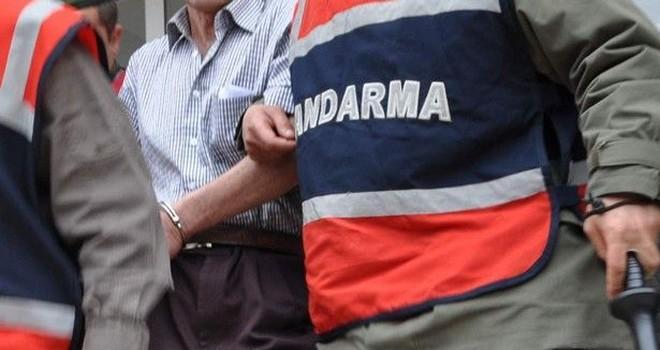 Kahramanmaraş'ta Bin 34 Adet Uyuşturucu Hap Ele Geçirildi