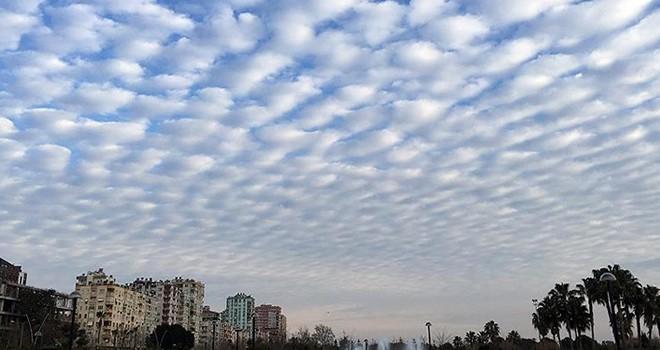 Ululuslararası Bulut Atlası'na 12 yeni bulut çeşiti eklendi