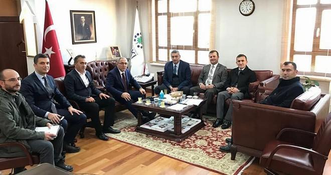 Başkan Bozdağ'dan Pazarcık'a müjde! Sona yaklaştı...