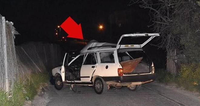 İzmir'de gece yarısı iki ayrı patlama: 1 terörist öldü, 1'i yaralı yakalandı