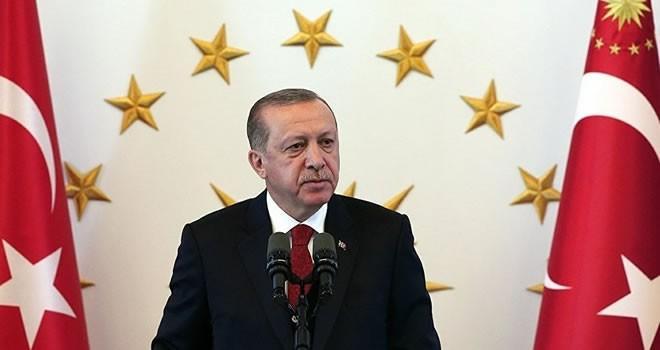 Erdoğan'dan ABD'ye sert sözler: Biz size muhtaç değiliz