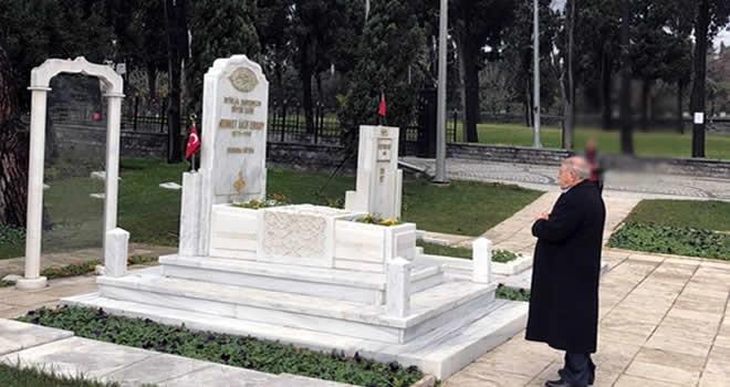 Başkan Hanefi Mahçiçek'ten, Mehmet Akif Ersoy'un 81. Ölüm Yıldönümü Mesajı
