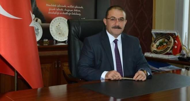 Afşin Belediye Başkanı Güven'den öğrencilere mesaj