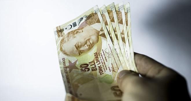 Yeni yılda bin 535 lira...