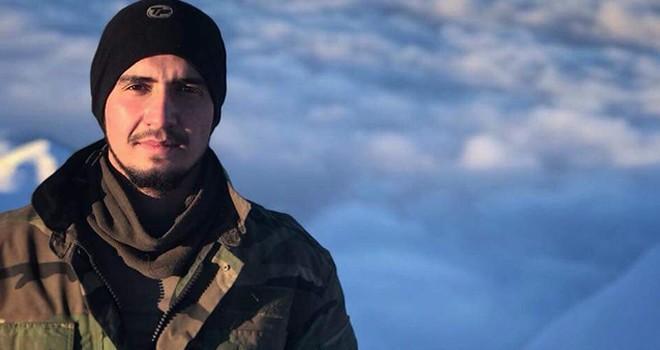 Hakkari şehidi Bülent Alp'ın acı haberi Adana'ya düştü