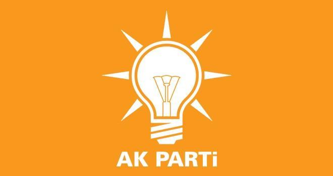 AK Parti Kahramanmaraş İlçe kongrelerinin tarihleri belli oldu