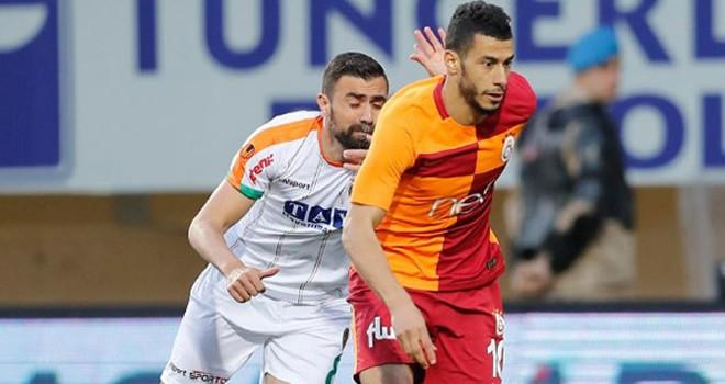 5 gollü maçta kazanan Galatasaray oldu