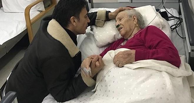 Annesi hastaneye yatınca soluğu İstanbul'da aldı