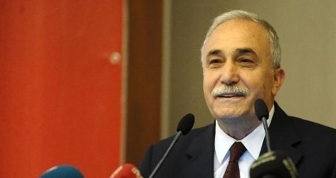 Bakan Fakıbaba: 'Üretmediği takdirde elinden geri alınacak'