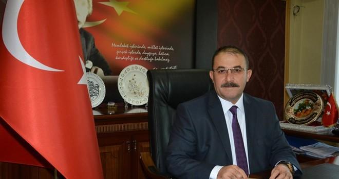Başkan Güven'in 24 Kasım Öğretmenler Günü mesajı