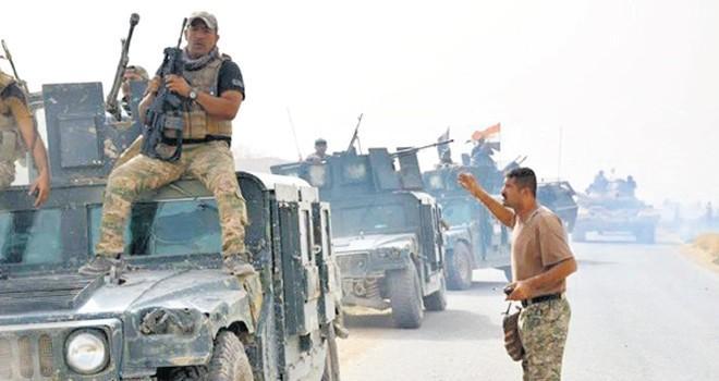 Irak'ta eller tetikte! Gerginlik zirveye tırmandı