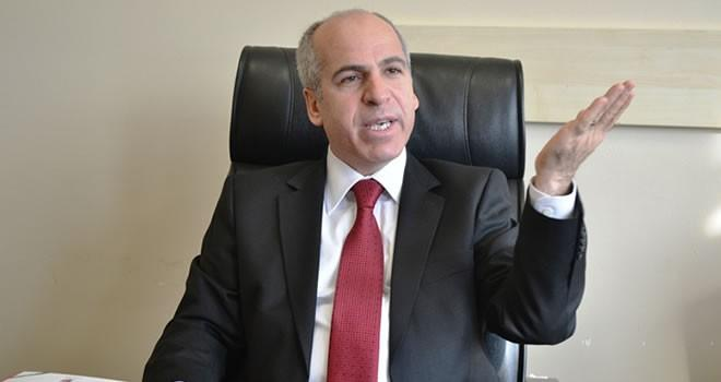 Kahramanmaraş'ta görev yapan firari savcıdan skandal ifadeler