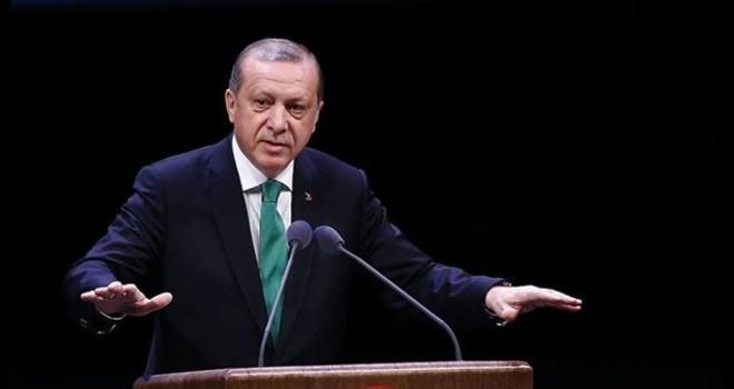 Cumhurbaşkanı Erdoğan, Perşembe günü AK Partili vekillerle görüşecek