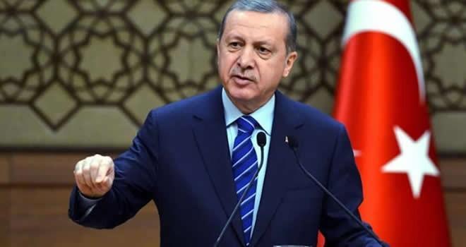 Cumhurbaşkanı Erdoğan Cuma günü Kahramanmaraş'a geliyor