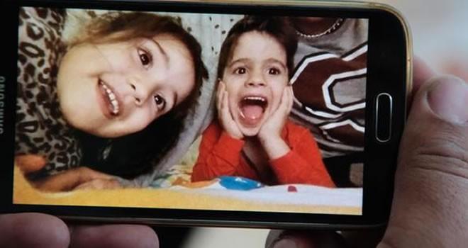 Kahramanmaraşlı 2 çocuk feci şekilde can vermişti... Aile yıkıldı