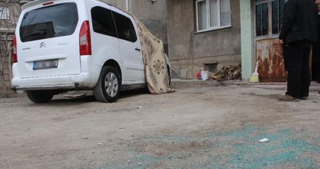 Van'dan acı haber: Saldırıya uğrayan korucu şehit oldu