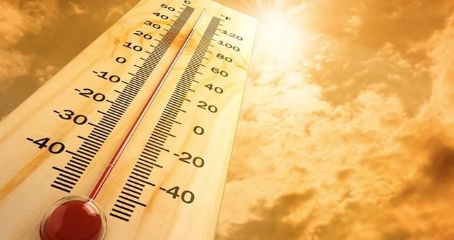 Kahramanmaraş'ta hava 43 derece olacak