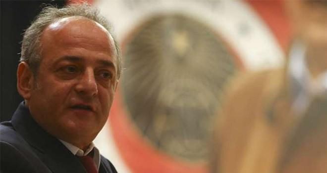 Murat Cavcav'ın oğlu yoğun bakımda !