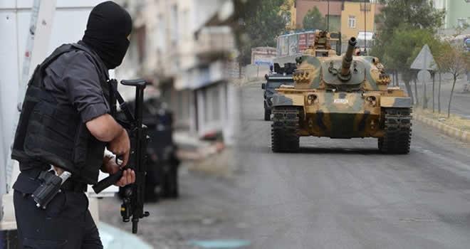 Bitlis'te ikinci bir emre kadar sokağa çıkma yasağı ilan edildi