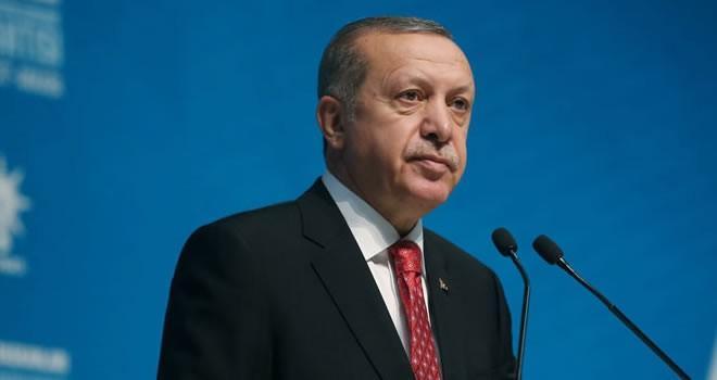 Cumhurbaşkanı Erdoğan'dan 'İdlib' açıklaması!