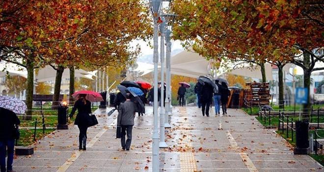 Kahramanmaraş'ta bugün hava nasıl olacak, yağmur yağacak mı? (06 Kasım hava durumu)