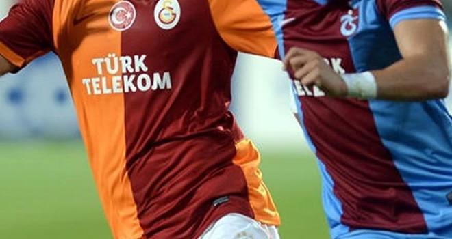 G.Saray ve Trabzonspor arasında dev takas!