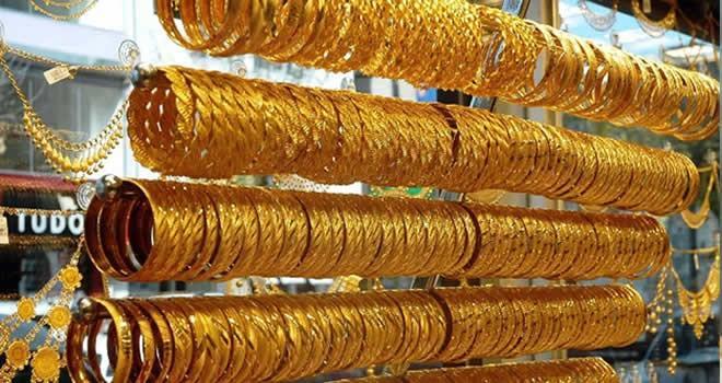 22 Ocak Pazartesi güncel altın fiyatları! Bugün çeyrek altın kaç lira? Gram altın ne kadar oldu?