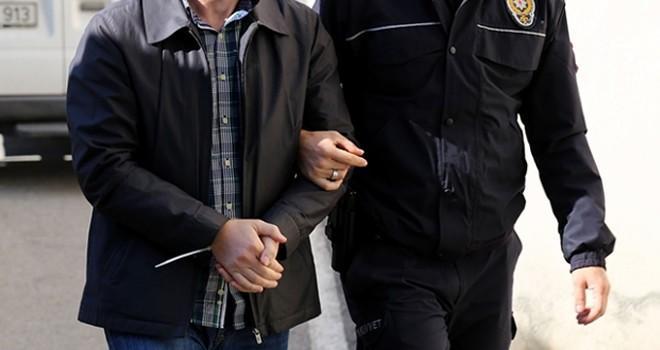 Sivas merkezli FETÖ operasyonunda 7 tutuklama