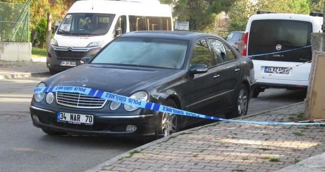 MHP'li isim aracında ölü bulundu!