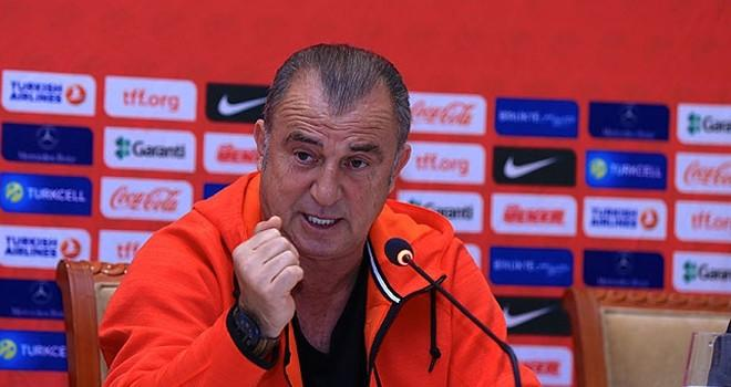 Fatih Terim TFF'den 3,5 milyon Euro istedi