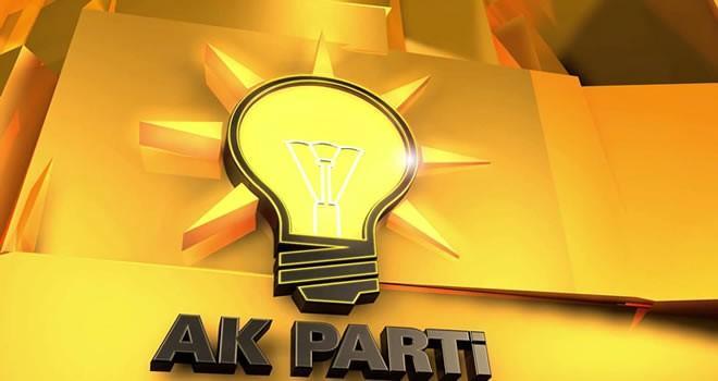 AK Parti Kahramanmaraş İl Yürütme Kurulu  üyeleri değişti! İşte yeni liste