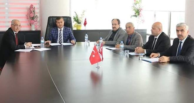 Pazarcık Belediyesi'nde 152 taşeron işçi, kadroya alındı