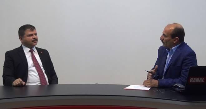 Murat Çakıroğlu: 'Bu anayasa ve sistem değişikliği son derece önemlidir'