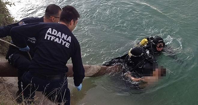 13 yaşındaki Halil sulama kanalında can verdi !