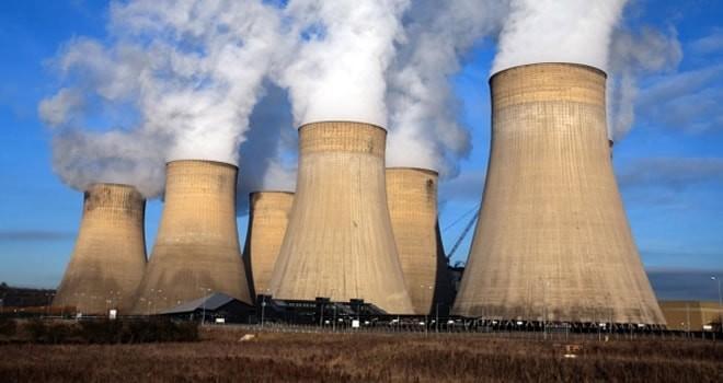 Nükleer Santral ve Ülkemiz