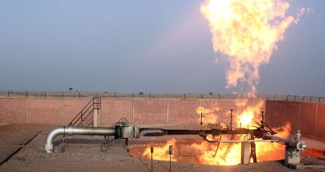 Kahramanmaraş'ın 5 ilçesine doğalgaz müjdesi