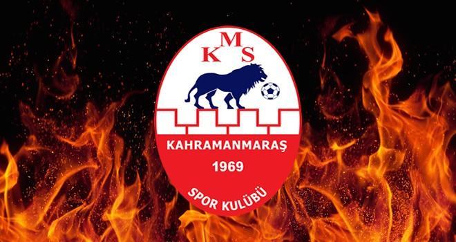 Kahramanmaraşspor'da 2 oyuncunun sözleşmesi feshedildi