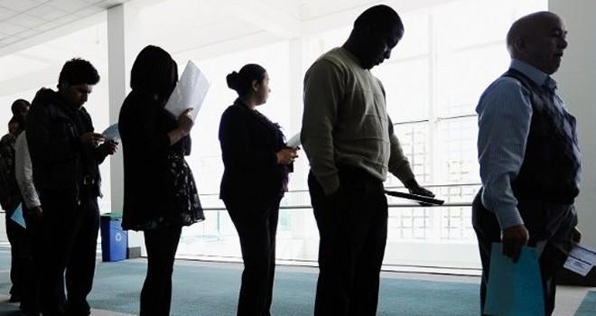 Kasım ayı işsizlik oranları belli oldu!