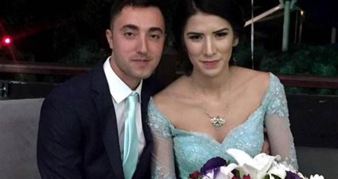 Gözaltına almıştı, şimdi nişanlılar