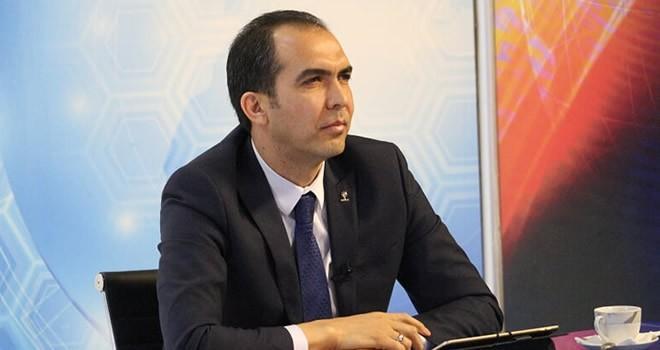 Başkan Özdemir 'Aksu Tv Basın Kulisi' programında açıklamalarda bulundu
